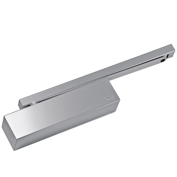 Dorma ts93 hydraulic surface applied door closer for Ferme porte yale