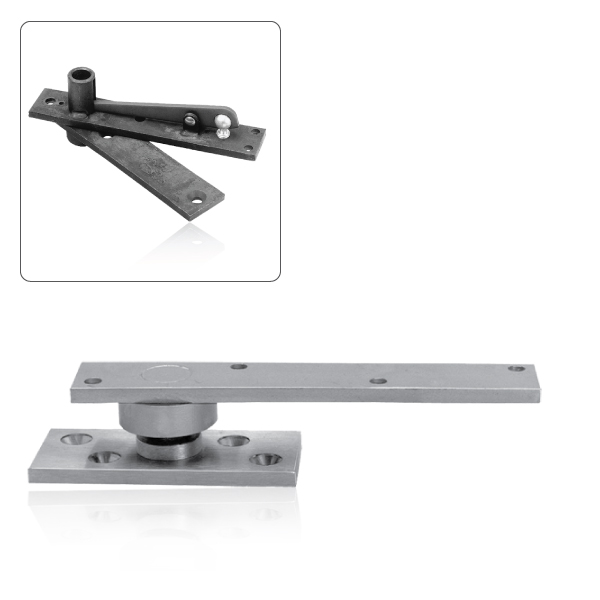 Rixson 370 Center Hung Door Pivot Set Epivots Com