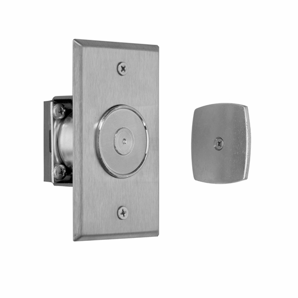 Rixson 989 Electromagnetic Door Holders Epivots Com