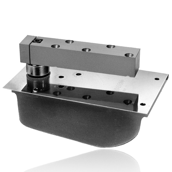 rixson h28 center hung heavy-duty floor closers package - epivots