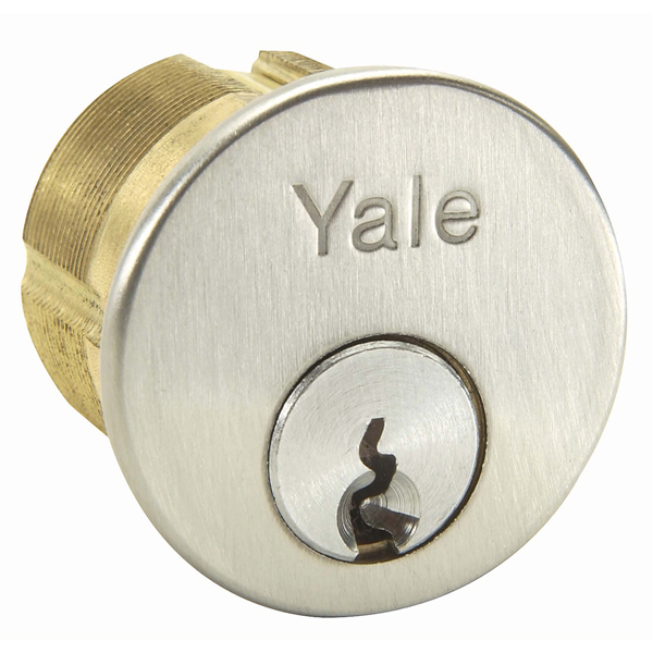 Yale 2153 118 1 1 8 Quot Mortise Cylinder Para Epivots Com