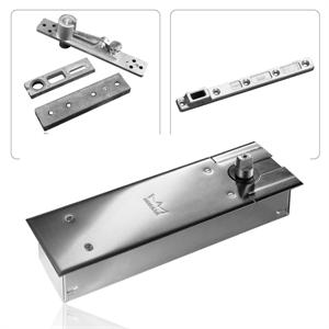 BTS80/B Door Closer Package