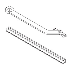 672 besides Rixson 06082021 additionally Sargent Latchbolt Assembly 82 3655 also Manufacturers Door Template For Passport 1000 P1 8200 Mortise in addition Manufacturers Door Template For Passport 1000 P1 8200 Mortise. on yale door