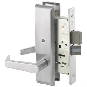 8802FL Mortise Lever Lockset