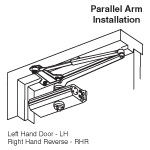 Parallel Arm
