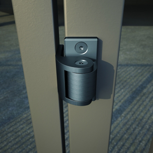 Sm At90 S Flush Mount Gate Hinge By D Amp D Technologies