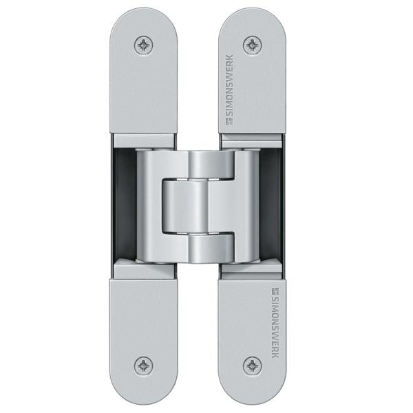 Tectus Te 340 3d Concealed Hinge By Simonswerk Epivots Com