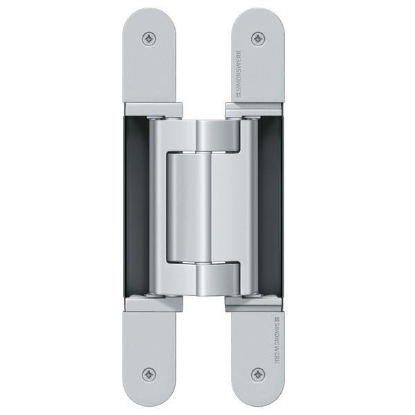 Tectus Te 640 3d A8 Concealed Hinge By Simonswerk