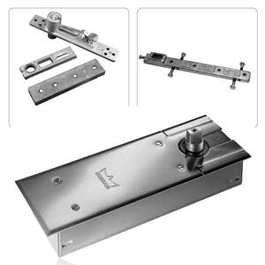 BTS75V/G Door Closer Package