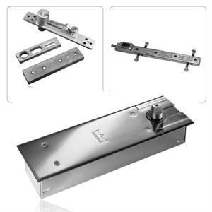 BTS80/G Door Closer Package