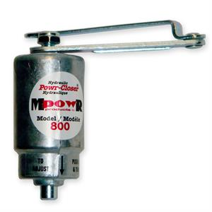 MP-800 Light Duty Rotary Door Closer