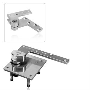 Rixson Model 117 1/2x1 1/2 Pivot Set ...