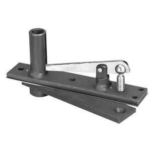 Rixson 345 Long Pin Top Pivot