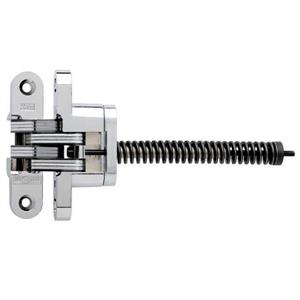 216IC Concealed Hinge Spring Closer